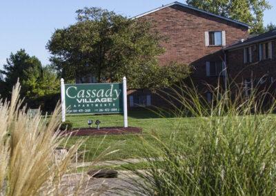 Cassady Village Apartments